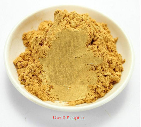 100g Healthy Natural Mineral Mica Powder DIY For Soap Dye Soap Colorant makeup Eyeshadow Soap Powder Skin Care Free Shipping