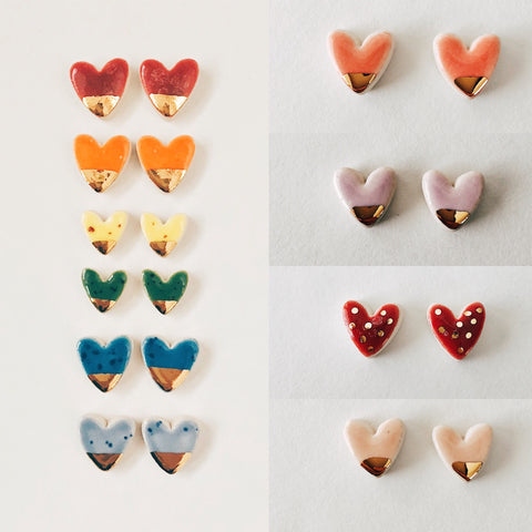All The Tiny Hearts Preorder