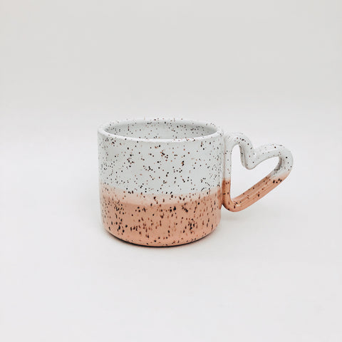 Hold My Heart Mug