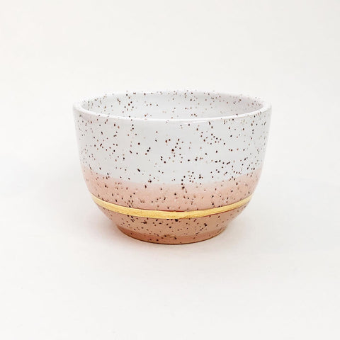Small Dipped Bowl