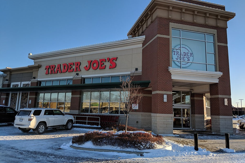 Our Favorite Seasonal Trader Joe's Finds (That Are Healthy, Too!)