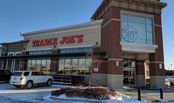 Our Favorite Seasonal Trader Joe