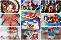 10 Easy & Healthy 4th of July Recipes