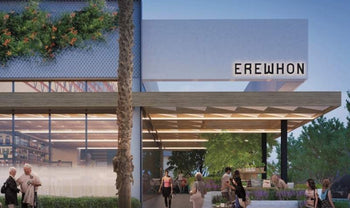 Why all the hype about Erewhon? (Image: urbanize.la)