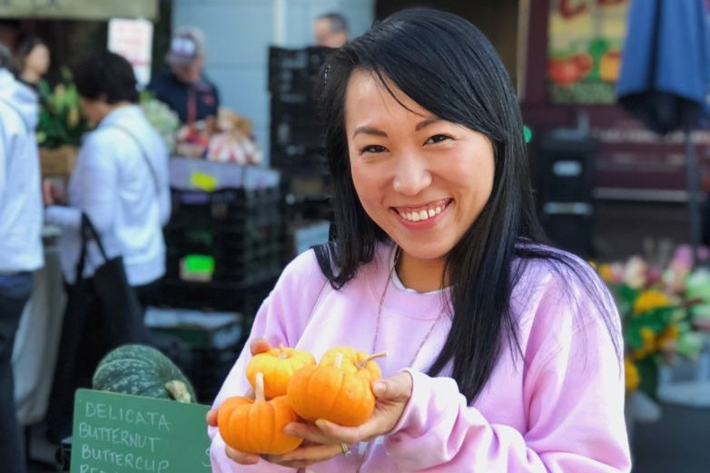 Food Blogger Shuangy S Kitchen Sink Shares How She Left The Corporate Gr8nola