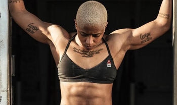 How to Stay Motivated in The Gym With Ex-Pro Soccer Player Cortni Joyner