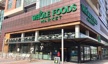 Whole Foods, Image: Nanawall