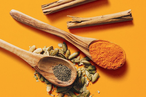 Highlighting Our Favorite Superfoods: Turmeric