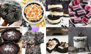 8 Gr8 Black Food Recipe Roundup