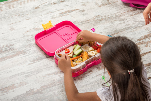 5 Back-to-School Snacks Both You and Your Kids Will Love