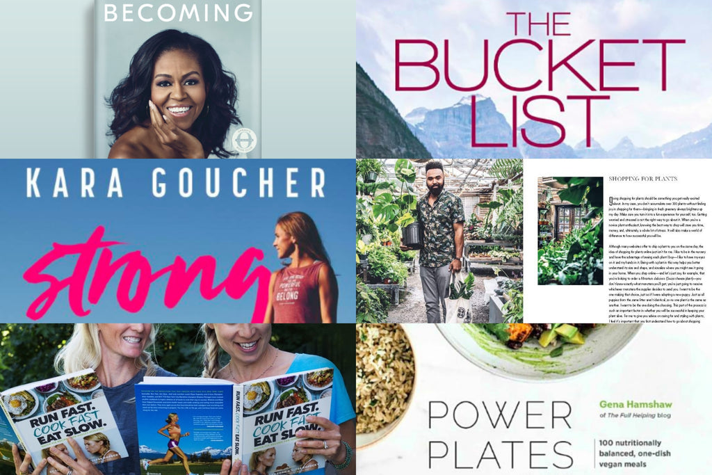 6 Must-Read Health & Wellness Books For A Motivated Lifestyle