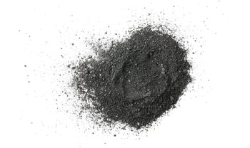 What the Heck is Activated Charcoal?