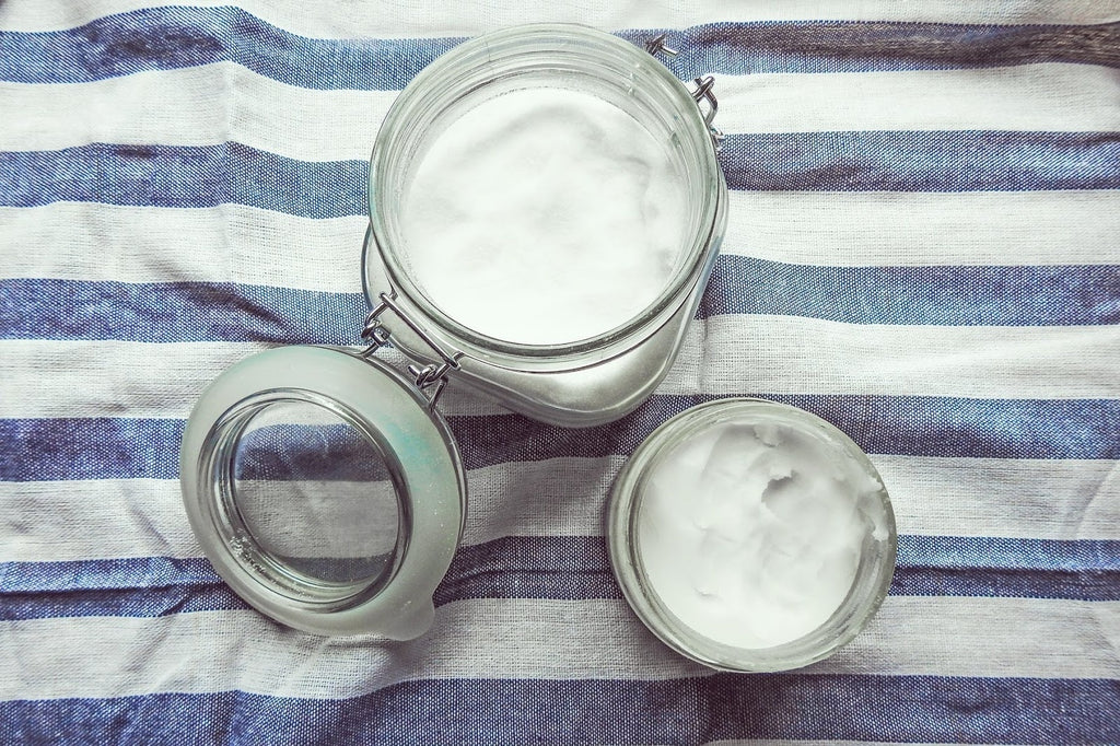 8 Clever Everyday Uses For Coconut Oil