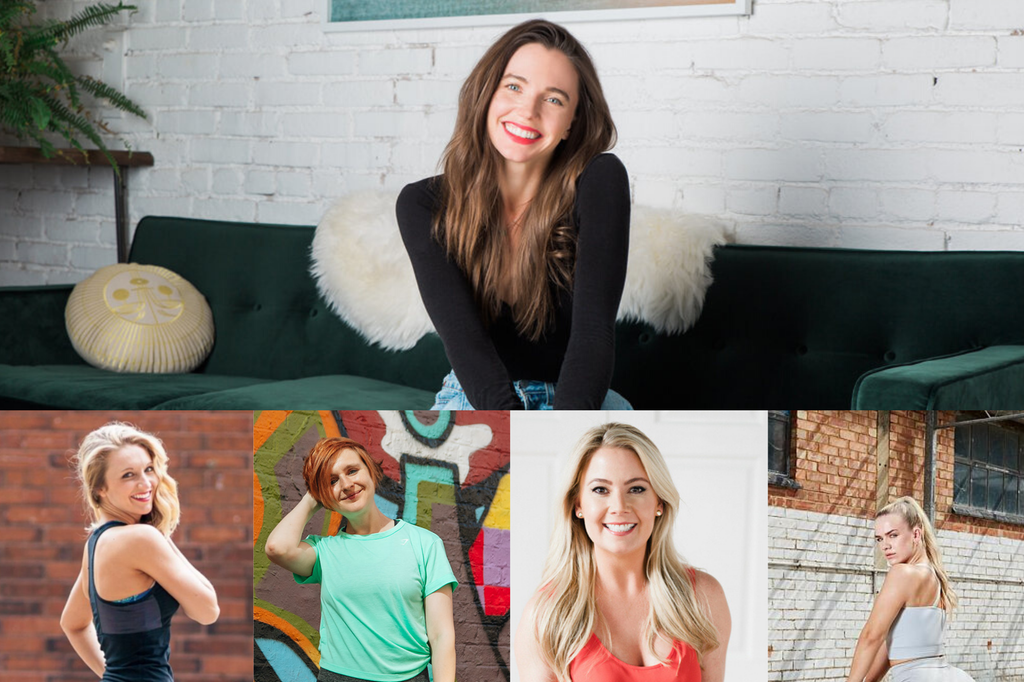 Women In Wellness: 5 Female Entrepreneurs Dominating The Health Space