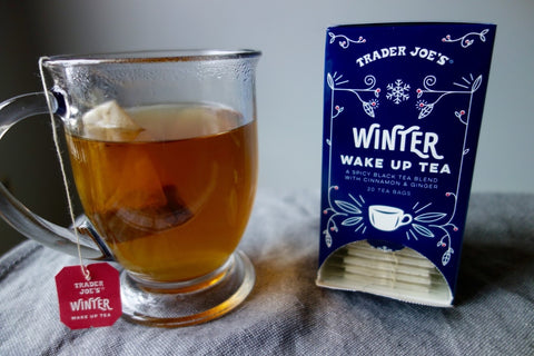 Winter Wake Up Tea