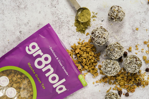 Superfood Energy Balls Recipe
