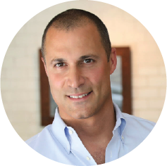 Nigel Barker - internationally renowned photographer & TV Judge