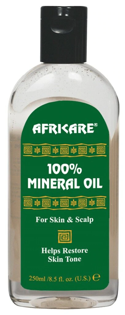 Africare 100% Mineral Oil