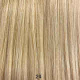 STW Wefted Extensions 18""