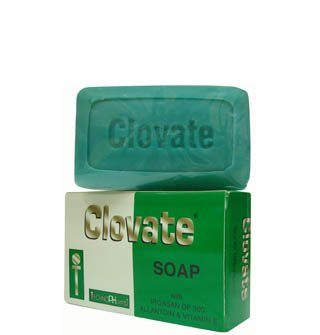 Clovate Soap 80g
