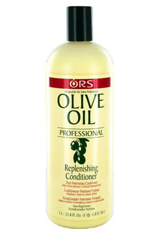 Olive Oil Replenishing Conditoner