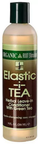 Organic Root Stimulator Elastic-I-Tea Herbal Leave-In Conditioner