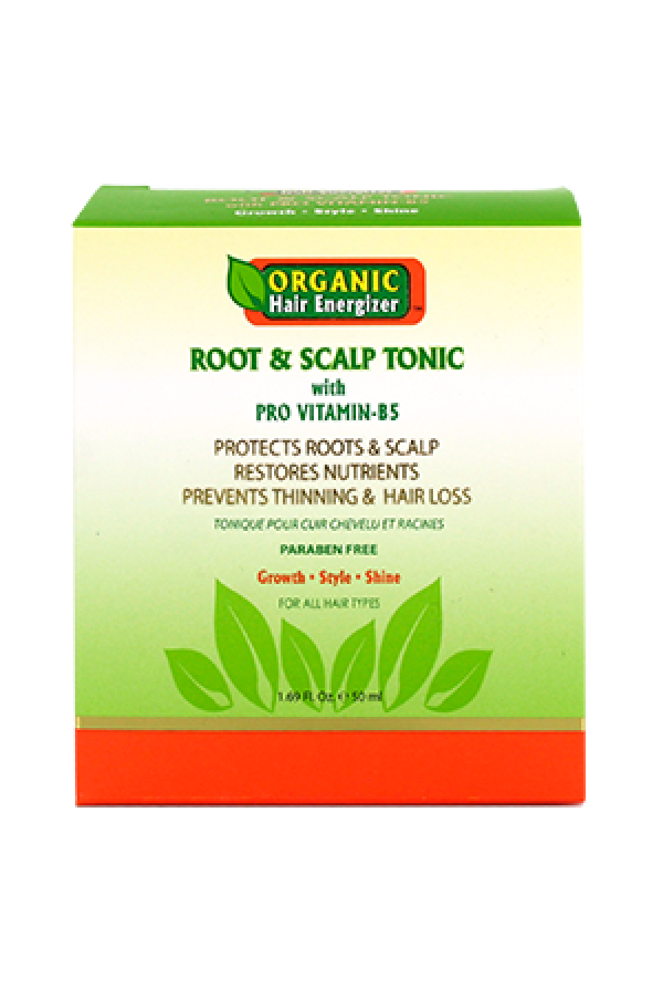 Root & Scalp Tonic