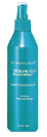 Moisturizing Finishing Mist