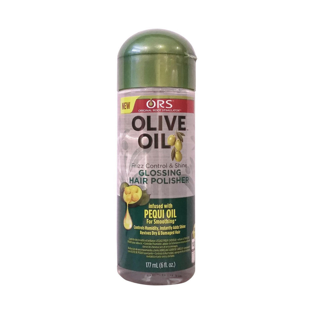 ORS Anti-Frizz Olive Oil Glossing Polisher