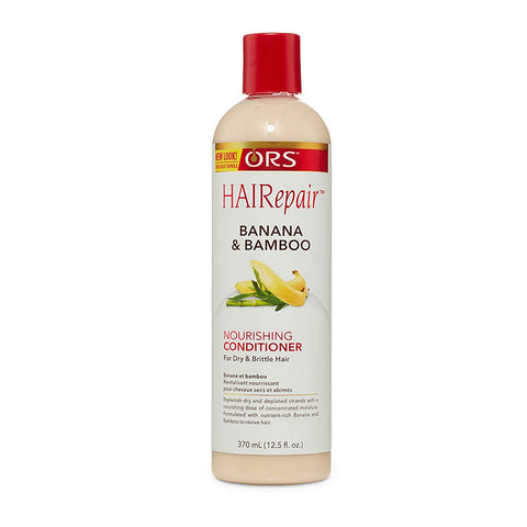 ORS HAIRepair Banana and Bamboo Nourishing Conditioner