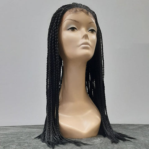 CanBeauty Braided L