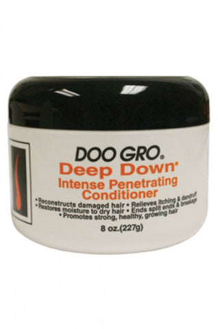 DooGro Deep Down Intense Penetrating Conditioner