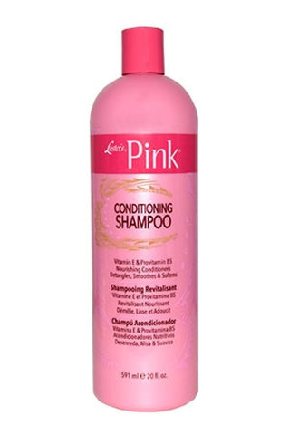 Pink - Conditioning Shampoo