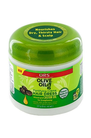 Olive Oil Fortifying Creme Hair Dress