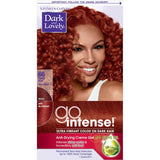 Go Intense Vibrant Hair Color