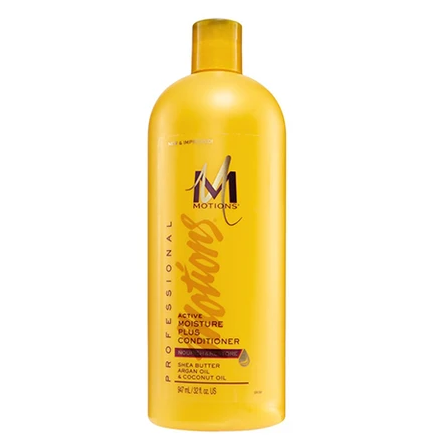 Motions Nourish & Restore Active Moisture Plus Conditioner