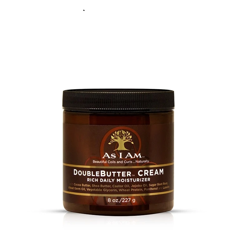 As I Am Classic DoubleButter Cream