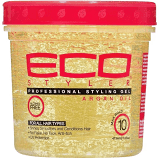 Eco Styler Styling Gel - Moroccan Argan Oil