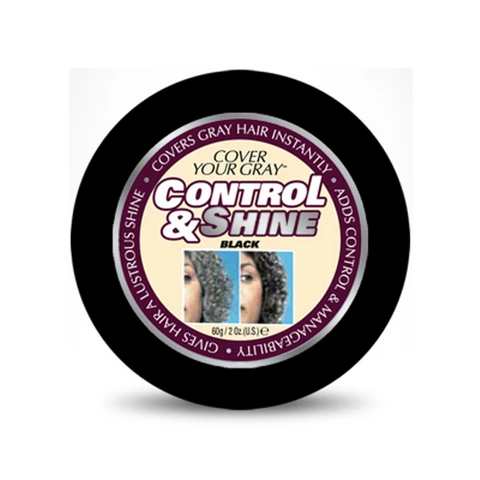 Cover Your Gray Control and Shine 1.2oz