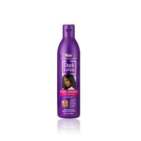 Dark and Lovely Healthy Gloss Moisture Shampoo