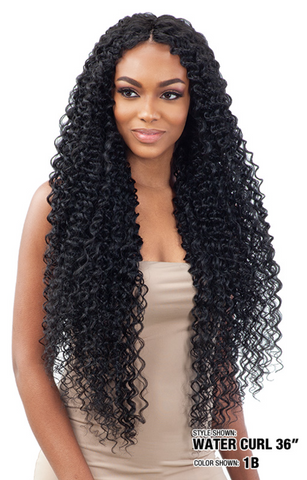 ORGANIQUE WATER CURL 30""