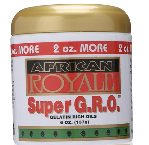 African Royale Super G.R.O.