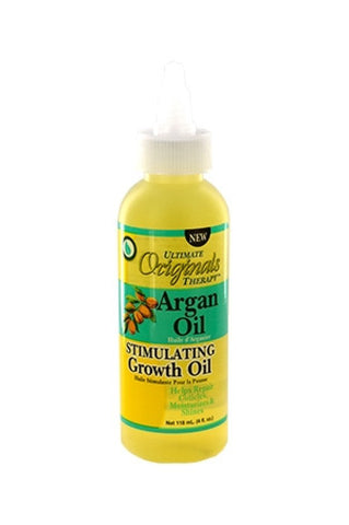 Ultimate Originals Therapy Argan Oil 4 oz