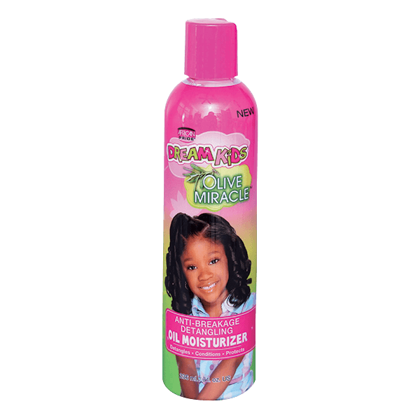 Dream Kids by African Pride Detangling Oil Moisturizer