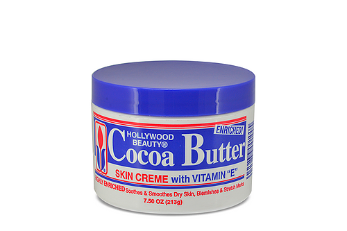 Hollywood Beauty Cocoa Butter Creme 7.5oz