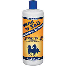 Mane 'n Tail Moisturizer Texturizer Conditioner