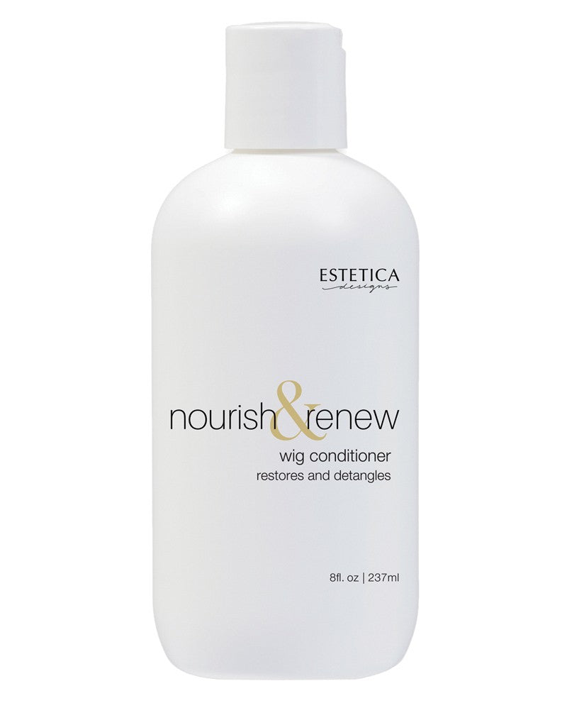 NOURISH & RENEW WIG CONDITIONER