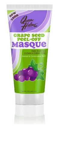 Grape Seed Peel-Off Masque