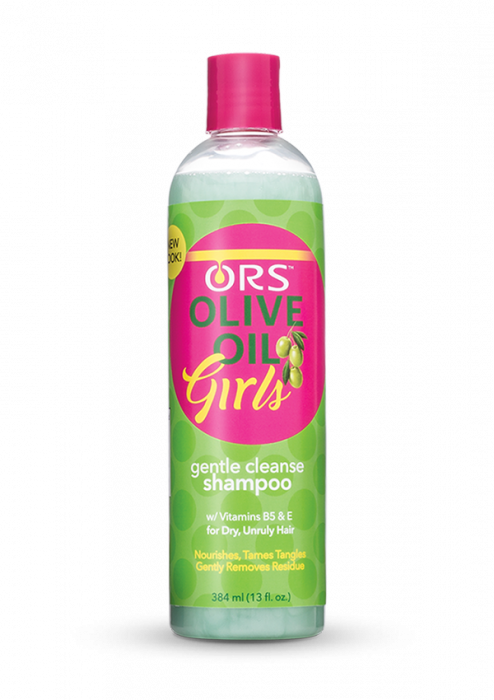Olive Oil Girls Gentle Cleanse Shampoo