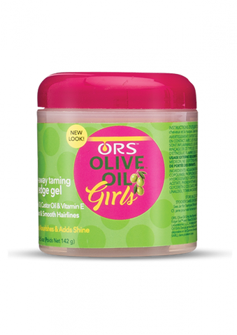 Olive Oil Girls Fly Away Taming Gel